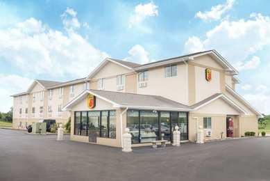 Super 8 Hotel Corbin