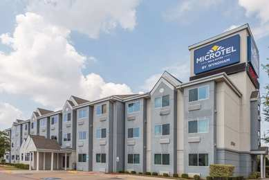 Microtel Inn & Suites by Wyndham North Fort Worth