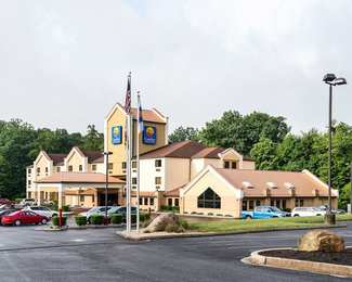 Comfort Inn & Suites LaVale