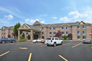 Comfort Inn Suites Taylor