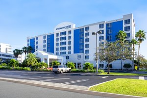 SpringHill Suites by Marriott Airport South Miami