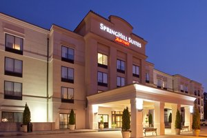 SpringHill Suites by Marriott Tarrytown
