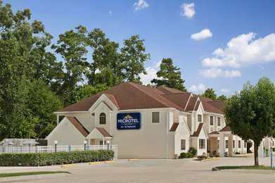Microtel Inns & Suites by Wyndham Ponchatoula