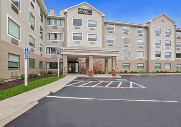 Extended Stay America Hotel East Providence