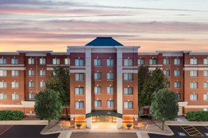 Residence Inn By Marriott Oak Brook