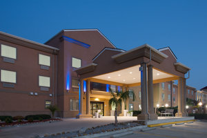 Holiday Inn Express Harvey