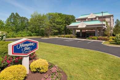 Hampton Inn Windsor