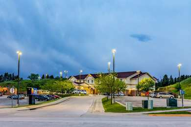 Comfort Inn & Suites Rapid City