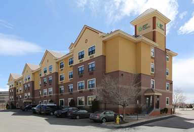 Extended Stay America Hotel Lone Tree