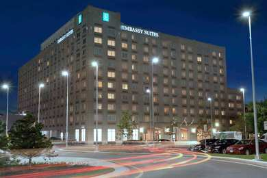 Embassy Suites Boston
