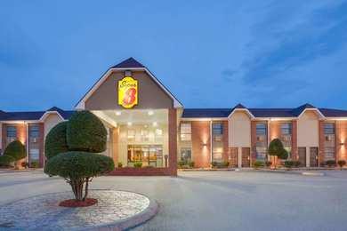 Super 8 Hotel Morrilton