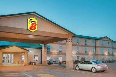 Super 8 Hotel Swan River