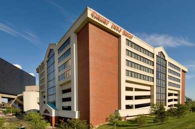 Drury Inn & Suites Convention Center Columbus