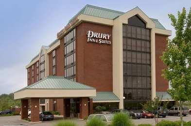 Drury Inn & Suites Ridgeland