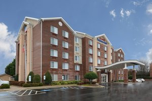 Fairfield Inn by Marriott Airport Greensboro