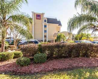 Comfort Suites New Orleans Airport Kenner