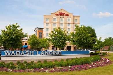 Hilton Garden Inn Wabash Landing West Lafayette