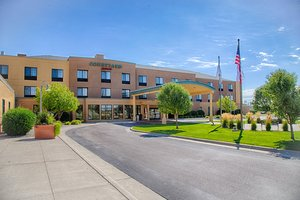 Courtyard by Marriott Hotel Moorhead