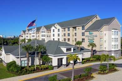 Homewood Suites by Hilton Universal Studios Orlando