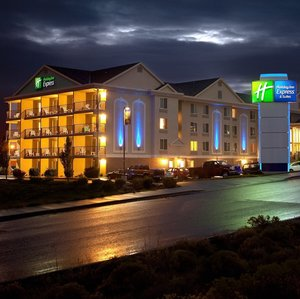 Holiday Inn Express Hotel Suites Richland