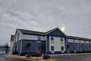 Days Inn Huntsville