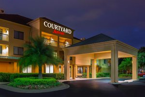 Courtyard by Marriott Hotel Daytona Beach