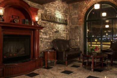 Auberge du Vieux-Port Hotel Montreal