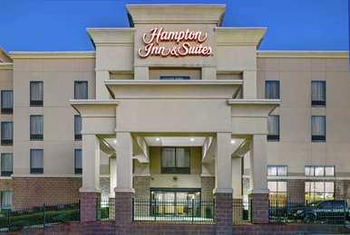 Hampton Inn & Suites West Augusta