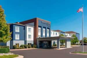 SpringHill Suites by Marriott North Grand Rapids