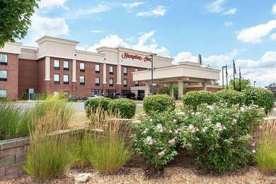 Hampton Inn South Akron