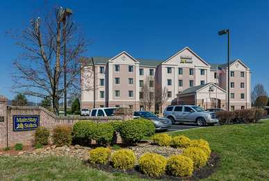 MainStay Suites Airport Roanoke