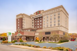 Holiday Inn Downtown Lafayette