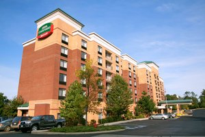 Courtyard by Marriott Hotel North Woburn