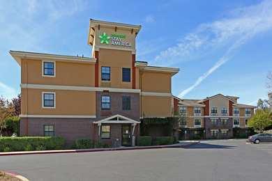 Extended Stay America Hotel Elk Grove