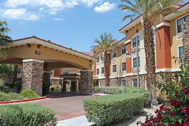 Extended Stay America Hotel Palm Springs