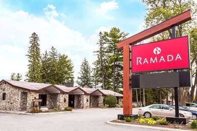 Ramada Ottawa Hotel on the Rideau