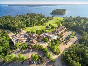Cypress Bend Golf & Conference Resort Many