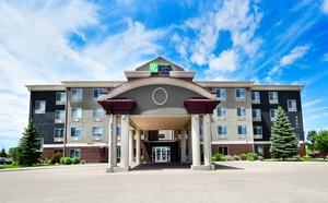Holiday Inn Express Hotel Suites Grand Forks