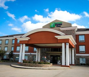 Holiday Inn Express Hotel Suites Nacogdoches