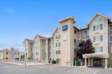 Baymont Inn & Suites Airport Reno