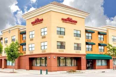 Hawthorn Suites by Wyndham Alameda