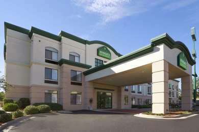 Wingate By Wyndham Hotel Fort Gordon Augusta