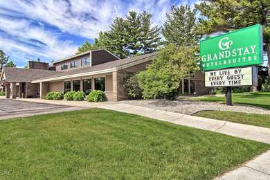 GrandStay Hotel & Suites Traverse City