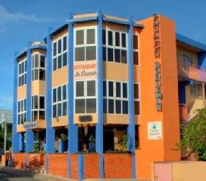 Parador Boquemar Hotel Cabo Rojo