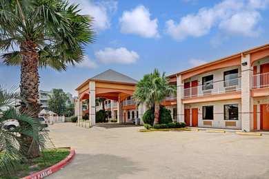 Super 8 Hotel Galveston