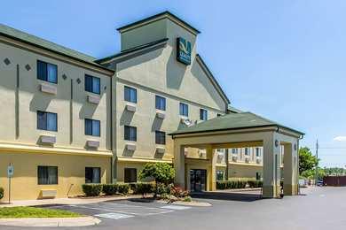Quality Inn Suites La Vergne