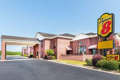 Super 8 Hotel Searcy