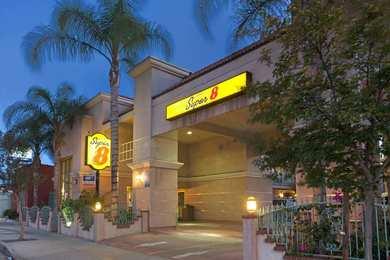 Super 8 Hotel North Hollywood