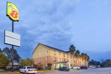Super 8 Hotel Lafayette