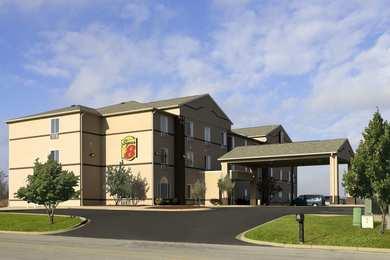 Super 8 Hotel Corydon